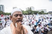 Menyikapi Aksi Damai Bela Islam III