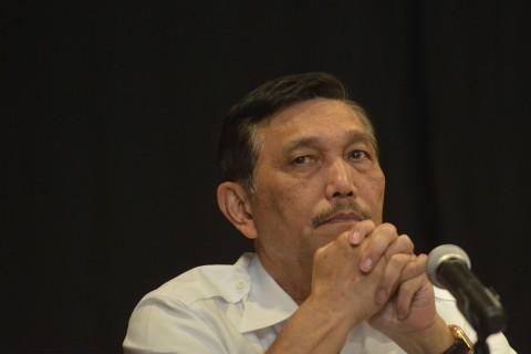 Permintaan Inpex soal Blok Masela akan Dibawa ke Presiden