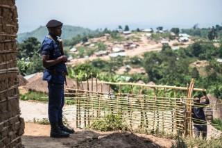 31 Tewas dalam Bentrok Antar Suku di Kongo