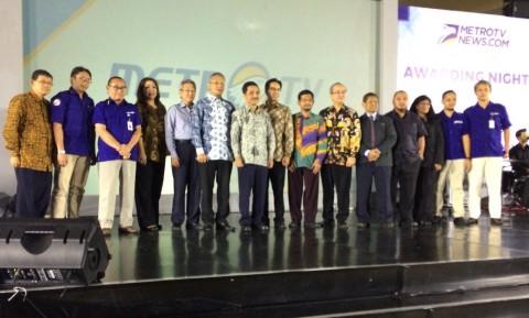 Program Beasiswa OSC With Avitex 2016 Diapresiasi Kemendikbud