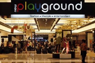 Pemegang Saham Sepakati Akuisisi Lippo Mall Kuta