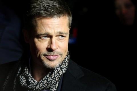 Pengadilan Menolak Permintaan Brad Pitt