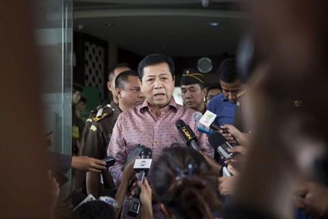Novanto Yakin Hubungan Indonesia-Amerika Semakin Erat
