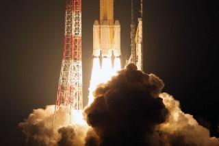 Jepang Kirim Pasokan Makanan untuk Astronot di ISS