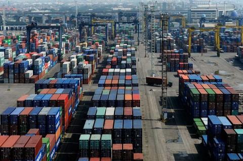 Transaksi Perdagangan di Jatim Tembus Rp1.100 Triliun/Tahun