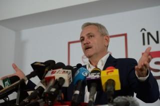 Partai Sosial Demokrat Menang Mudah di Pileg Rumania