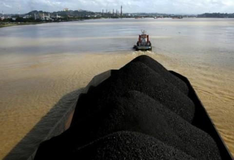 IEA Perkirakan Permintaan Batu Bara Global Bakal Melambat