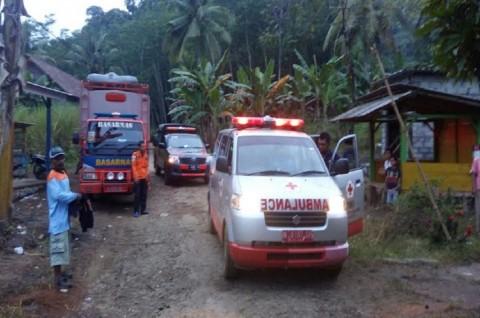Pengunjung Pantai Sendiki Tenggelam saat hendak Tolong Temannya