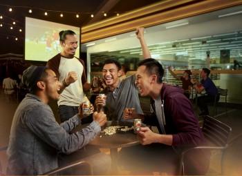 Cara Asyik Kumpul Bareng Teman Pas Tanggal Tua