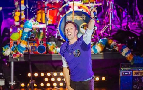 Cerita Coldplay Pernah Ditolak Berkolaborasi oleh David Bowie