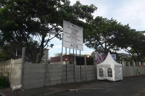 BSD Pagari Kampus lantaran SGU Tunggak Bayar Penggunaan Lahan