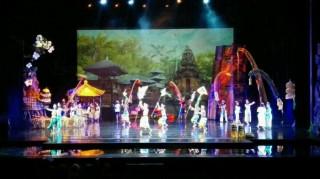 Devdan Show, Keindahan Indonesia dalam Sajian Teatrikal