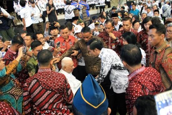 Tingkatkan Kualitas Pendidikan, Gubernur Kaltim Raih Penghargaan Dwija Praja Nugraha