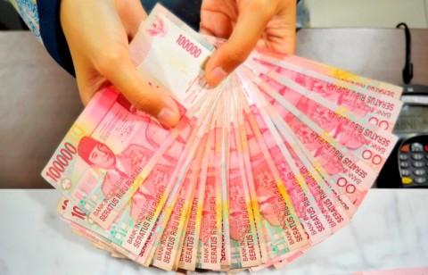 BI Tegaskan Uang Rupiah Dicetak Perum Peruri