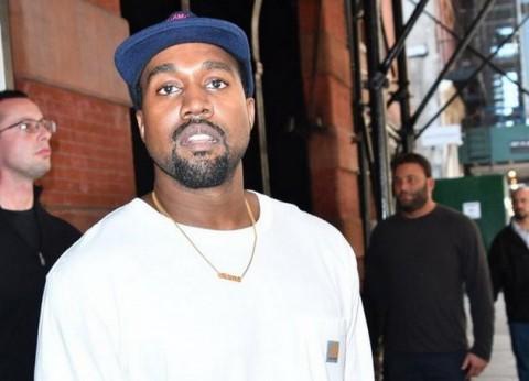 Tak Pernah Dijadwalkan, Kanye West Bantah Batalkan Konser di Eropa