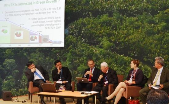 Kiprah Gubernur Kaltim dalam Pelestarian Alam