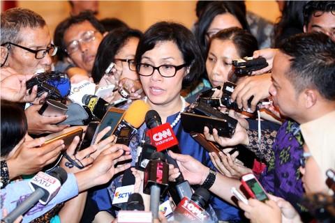 Menkeu: Banyak Aset Indonesia Menganggur yang Makan Uang Negara