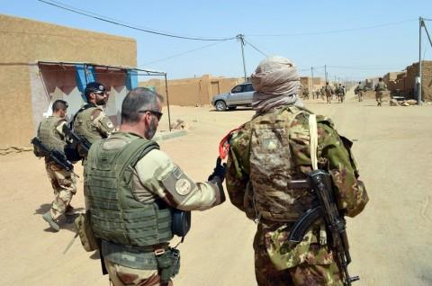 Seorang Wanita Berkewarganegaraan Ganda Diculik di Mali