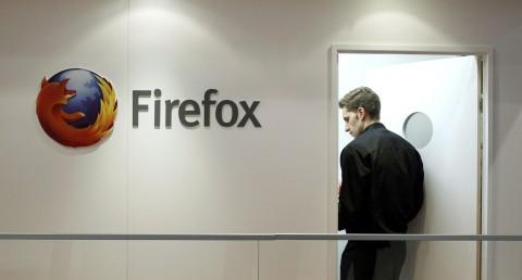 2017, Firefox Hentikan Dukungan untuk Windows XP dan Vista