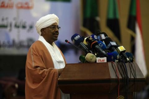 Sudan Bebaskan 20 Politikus yang Menentang Pemerintah