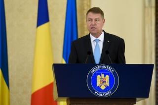 Presiden Rumania Tolak Kandidat PM Wanita Muslim