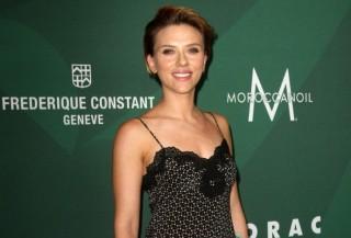 Scarlett Johansson Bintang Film Berpenghasilan Terbesar Tahun Ini