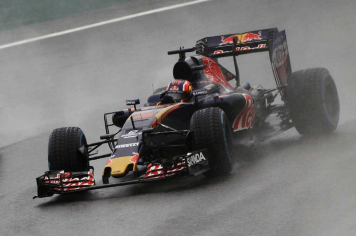 Toro Rosso Pakai Mesin Renault Di F1 2017 Medcom Id