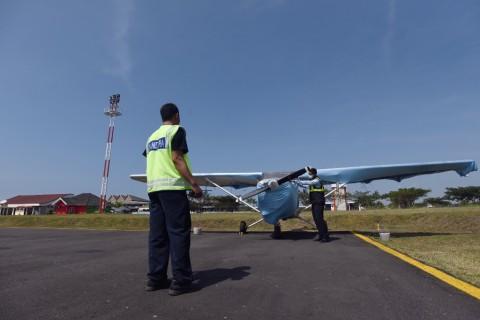 AirNav Indonesia Modernisasi Teknologi Pengawasan Penerbangan di Papua