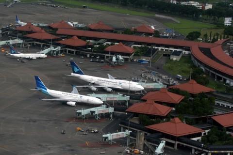 AirNav Tekan Antrean Pesawat Demi Efisiensi Maskapai