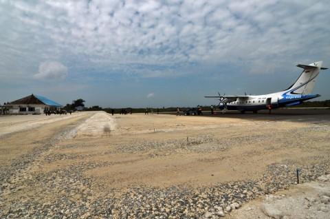 Tahun Depan, Navigasi 5 Bandara Militer Dipegang AirNav