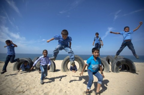 5 Tips for Fun Family Holiday