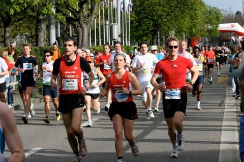 Tips Lari Maraton