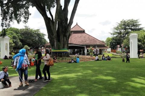 Pemkot Bandung Lelang 4 Posisi Jabatan Awal Tahun