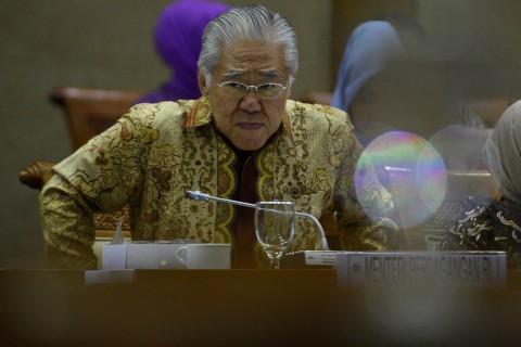 2017, Kemendag Targetkan Revitalisasi 272  Pasar Rakyat