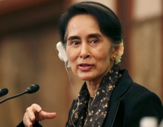 Aung San Suu Kyi Dijadwalkan Kunjungi Indonesia Akhir Januari