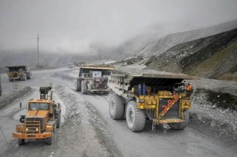 Pembangunan <i>Smelter</i> Freeport Dorong Kedaualatan Pangan Nasional