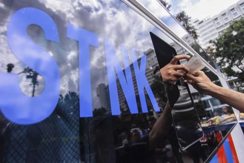 Pemerintah tak Perlu Menaikkan Tarif Pengurusan STNK & BPKB