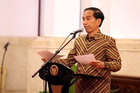 Jokowi Klarifikasi Kenaikan Biaya Pengurusan STNK-BPKB
