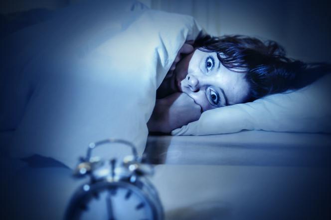 Ini Alasan Terjadinya Halusinasi saat Tidur - Medcom.id