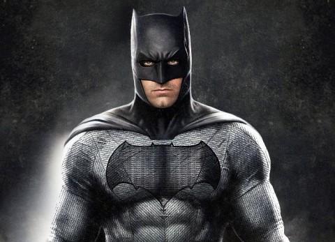 Ben Affleck Jawab Rumor Perubahan Jadwal Tayang Batman