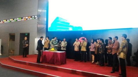 35 Tahun Melantai di Bursa, Aset Unilever Indonesia Tumbuh 110 Kali Lipat