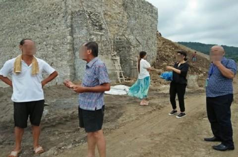 Empat TKA Ilegal di Cirebon, Akhirnya Dideportasi