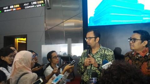 Unilever Indonesia Siapkan Belanja Modal 115 Juta Euro