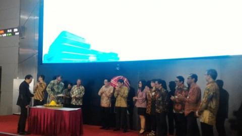 Volatilitas Masih Jadi Tantangan Bisnis di Indonesia
