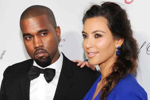 Perampokan Kim Kardashian akan Jadi Inspirasi Lagu Kanye West