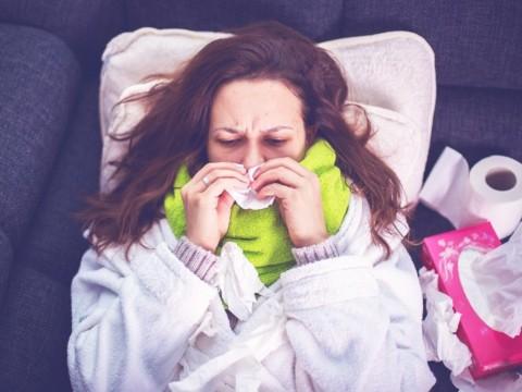 CDC: Musim Flu Tahun Ini Lebih Parah dari Sebelumnya