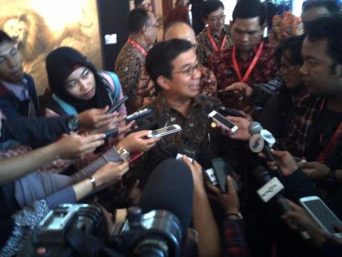 OJK Terbitkan 4 Kebijakan Jamin Stabilitas Sistem Keuangan