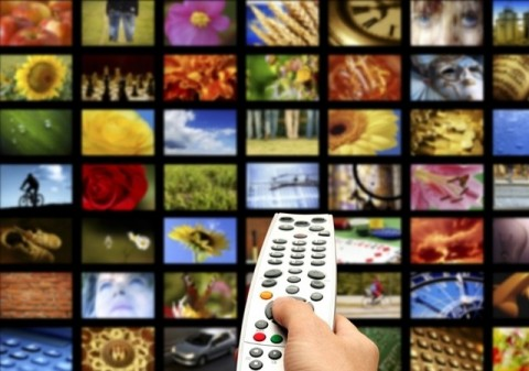 Riset: Belanja Iklan TV Naik 33,52% di 2016