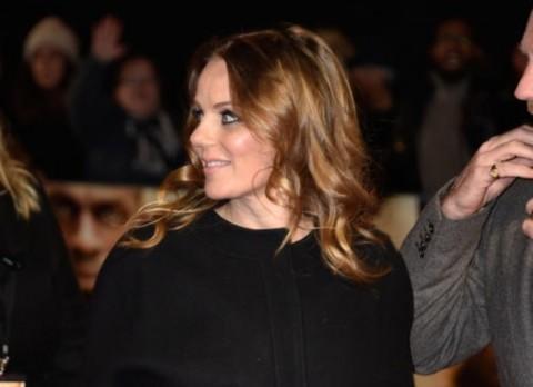 Geri Horner Urung Tampil di Reuni Spice Girls