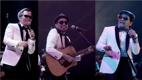 Trio Lestari Dukung Ambon Sebagai Kota Musik Dunia